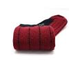 Red ruby Lenôtre socks