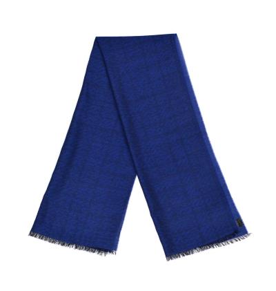 Echarpe-legere-en-laine-bleu-roi-pour-femmes-et-hommes-a-motifs-labyrinthe