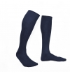 5 pairs sets pure mercerized cotton knee-high socks handly remeshed
