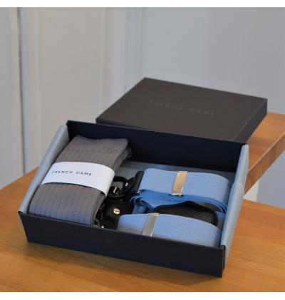 Box harmonizado : tirantescalcetines