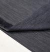 Echarpe légère unisexe en laine vierge et fibres végétales de viscose