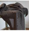 Beige Versailles whool scarf