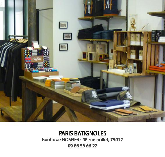 Concept Store Hosner