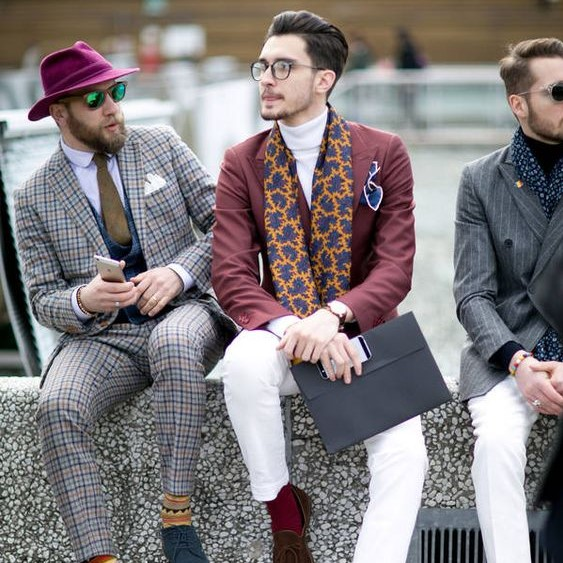 dandy chic